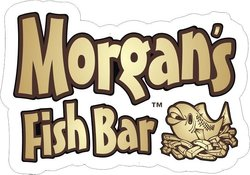 Morgans fish bar