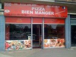 Pizza Bien Manger