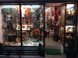 Chandok handicrafts