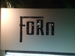 Forn Bar & Restaurant