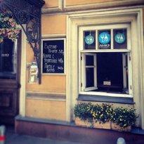Кафе Amici
