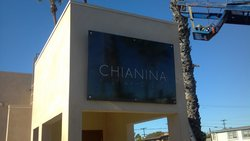 Chianina Steakhouse