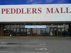 Outer Loop Peddler's Mall