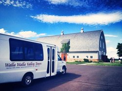 Walla Walla Valley Tours