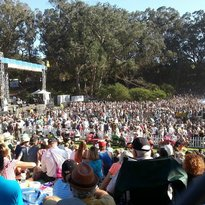 ‪Hardly Strictly Bluegrass Festival‬
