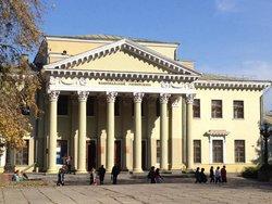 Prince Potyomkin Palace