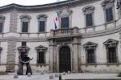 Palazzo del Senato