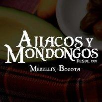 Ajiacos y Mondongos Bogota