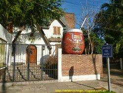 Museo del Mate