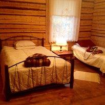 Guesthouse at the Village Elder Carl Schmidt's House