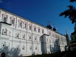 Palace of Prince Oleg