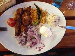 Ocakbasi Restaurant Dresden