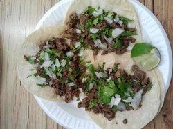 Tacos La Morena