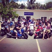 Kihei Moped Company