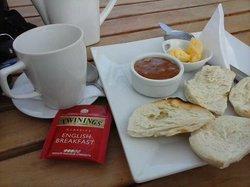 Cafe Peregrino - Dulce y Salado
