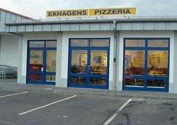 Ekhagen Pizzeria