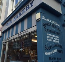 The Oak Bakery