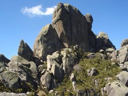Pico das Prateleiras