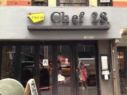 Chef 28