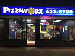 Pizzaworx