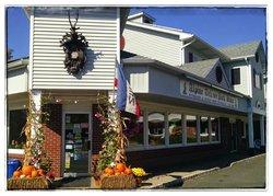 Alpine Deli & Pork Store Inc.