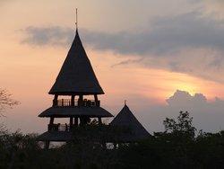 Bali Tower Resto