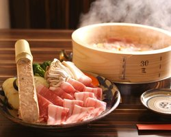 Steam Dining Shimabutaya