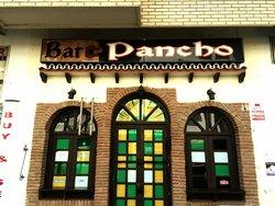 Bar Pancho