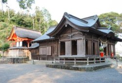 Fubaha Hachiman Shrine