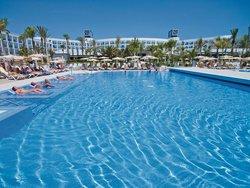 美羅爾拉斯 Riu 宮度假飯店