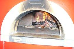Marbella Pizza Kitchen