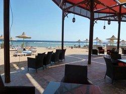 El Balad Beach