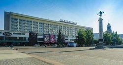 โรงแรม ครัสโนยาสค์