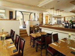 Le Medoc Restaurant & Weinstube
