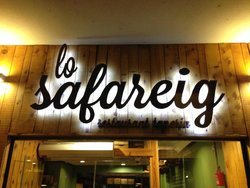 Lo Safareig