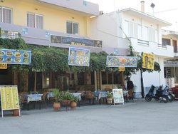 Restaurant Manolis