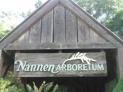Nannen Arboreum