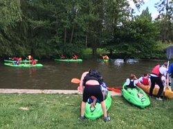 Chartres Metropole Canoe Kayak