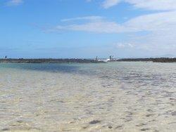 Playa El Marrajo