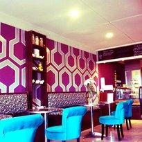 La Mona Crespa Cafe