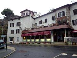 Hotel Le Pain de Sucre