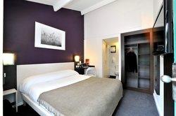 Hotel balladins Lyon/Dardilly