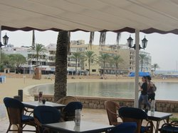 Restaurant Mar