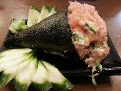 toku Sushi