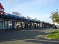 Outlet Center Gremsdorf