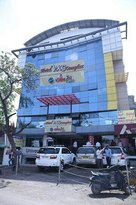 Hotel VKG Complex Lodging and Restaurant