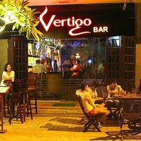 Vertigo Bar