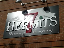‪7 Hermits Brewing Co‬