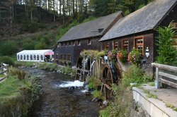 Hexenlochmühle