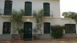Huerta de San Vicente Casa Museo de Federico Garcia Lorca